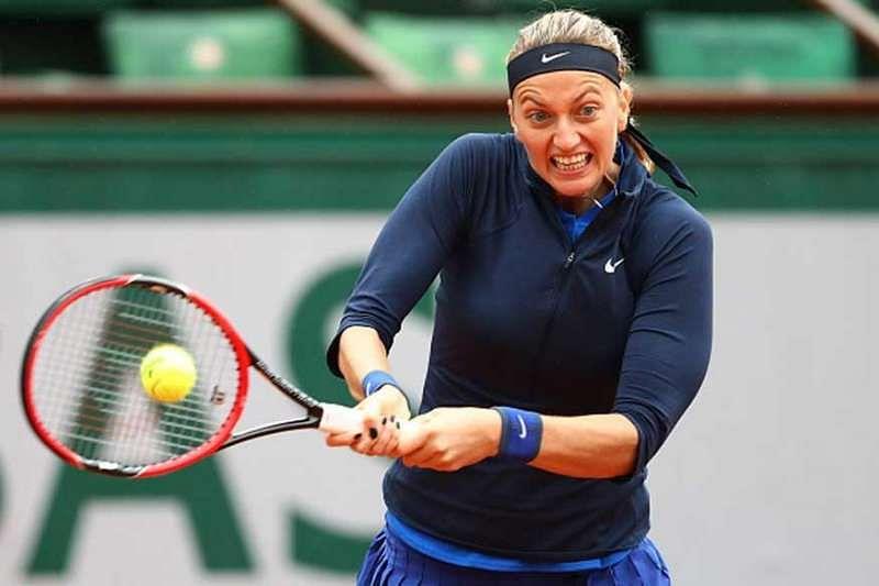 French Open 2016, Day 1: Petra Kvitova survives a scare; Nick Kyrgios wins