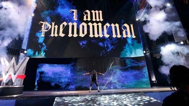 The 5 coolest rap-based entrance themes in the WWE