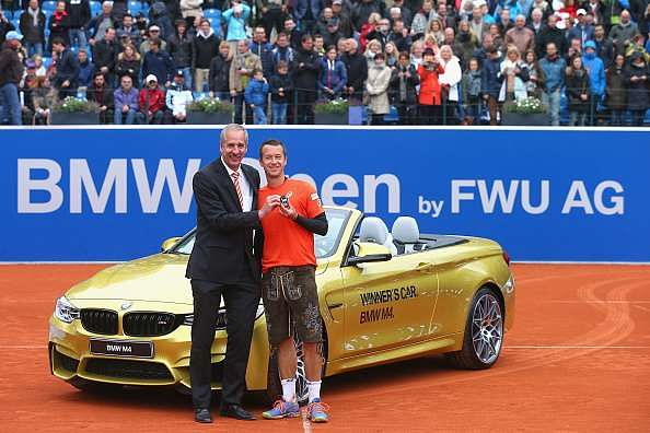 Bmw Open Tennis