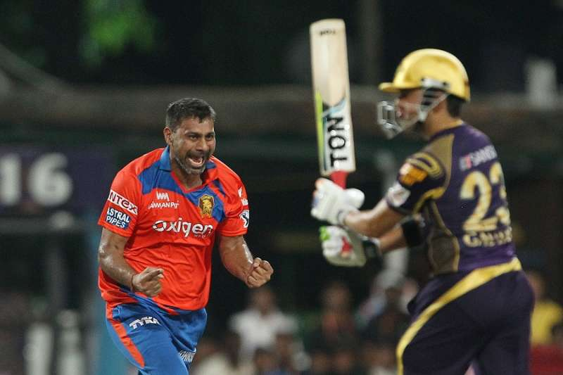 IPL 2016: Praveen Kumar eyes a comeback to the Indian national side