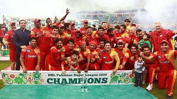 Pakistan Super League brings in $2.6 million profit for PCB