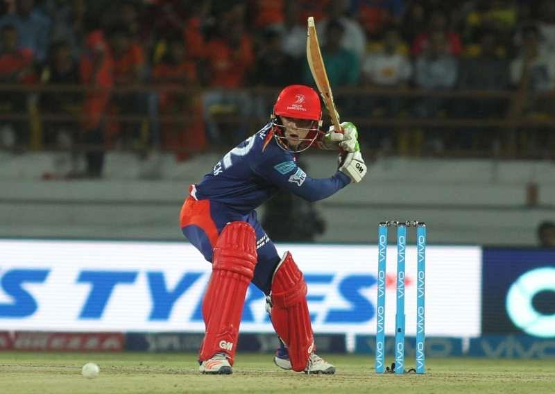 Moneyball9 Fantasy Tips: Delhi Daredevils vs Sunrisers Hyderabad