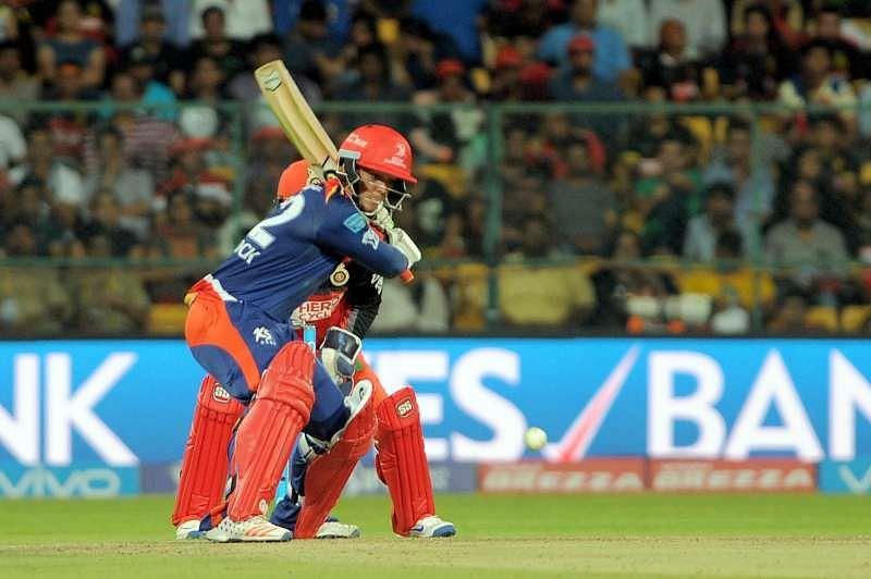 IPL 2016: 10 best batsmen of the tournament