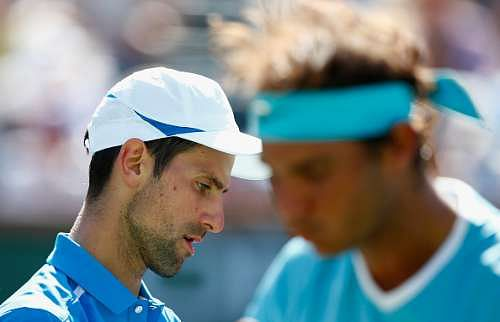 Madrid Masters Preview: Can a confident Rafael Nadal stop Djokovic?