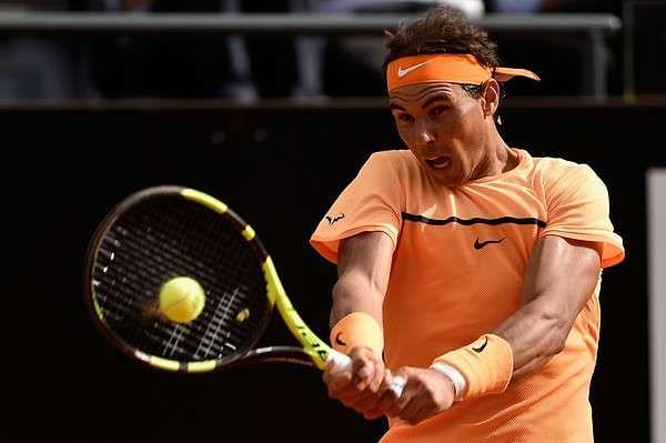 Rome Masters: Rafael Nadal to meet Novak Djokovic; Roger Federer out