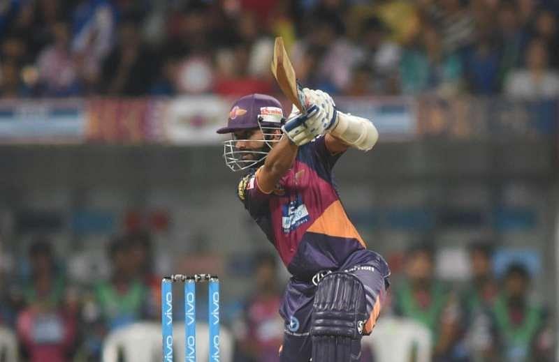 IPL 2016 - Stats: Ajinkya Rahane's impressive form continues as RPSG beat Delhi Daredevils