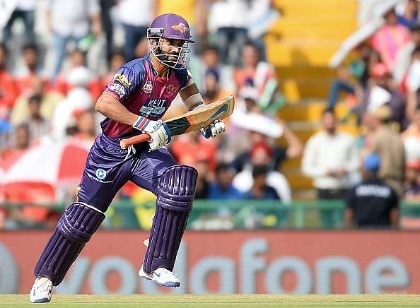 IPL 2016: Five players who have done well for a new franchise this season