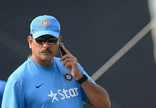 Ravi Shastri angry with his portrayal in the Movie 'Azhar'