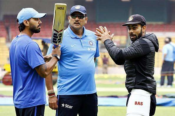 Ravi Shastri rates his 18 months stint as Indian team's Director the most memorable of his life