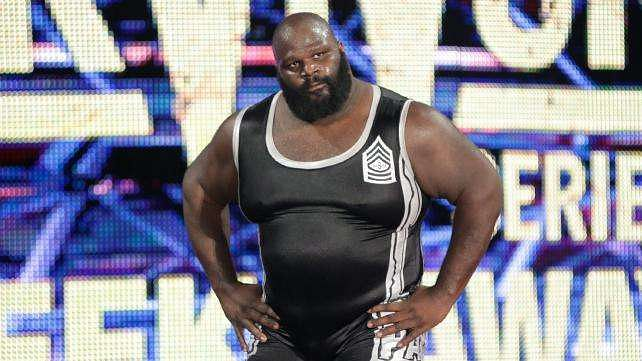 5 WWE Superstars who might be released