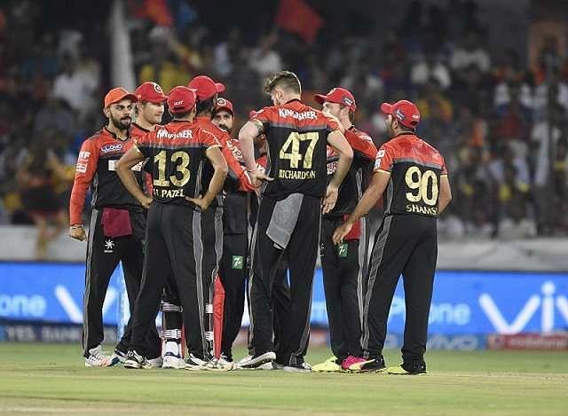 IPL 2016, RCB vs KKR Playing 11(Confirmed 11): Probable XI for Royal Challengers Bangalore vs Kolkata Knight Riders Match