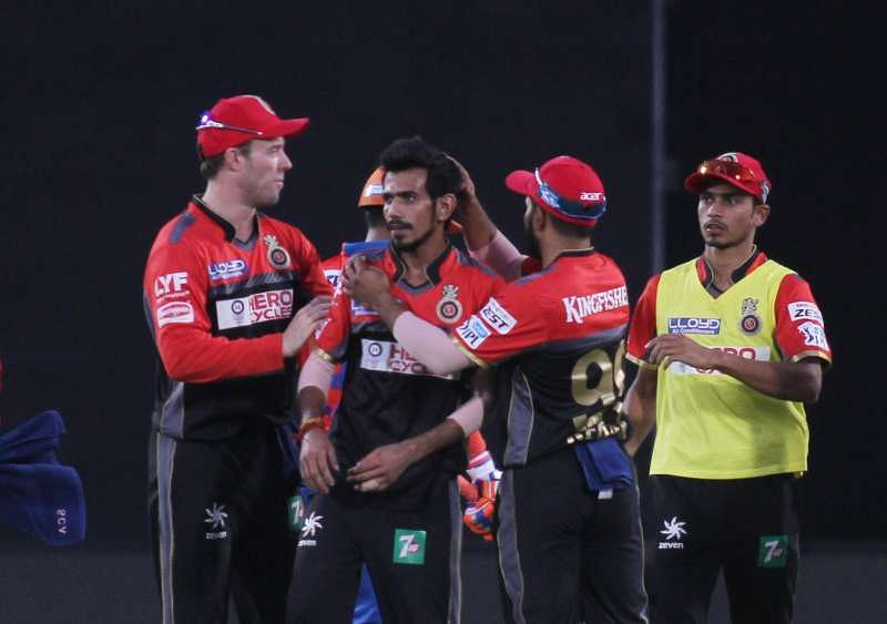 IPL 2016, Match 30 Preview: A Royal Challenge for the Knights