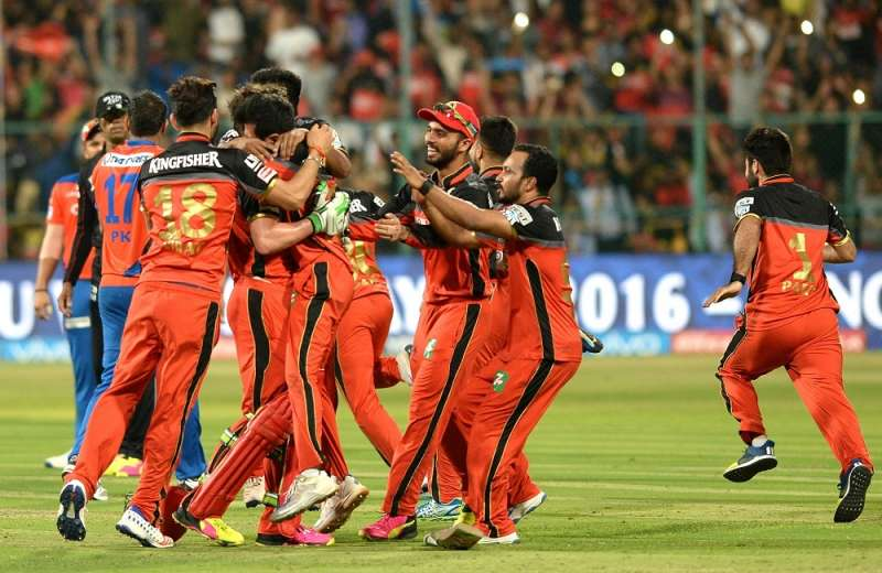 5 memorable moments from the Gujarat Lions-Royal Challengers Bangalore match that don't fade away