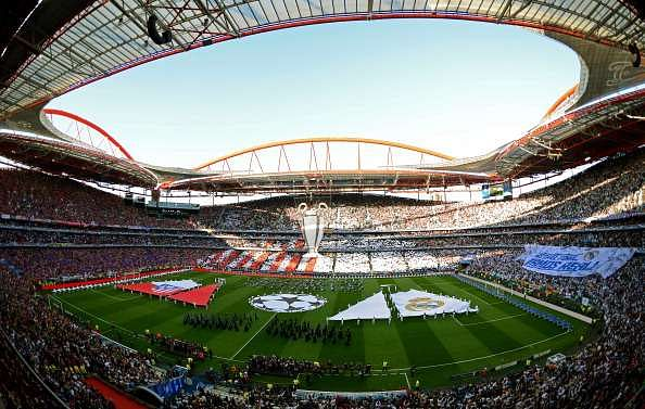 Champions League final: Real Madrid vs Atletico Madrid - SWOT Analysis