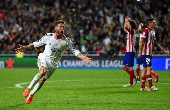 UEFA Champions League Final: Ideal playing XI's for Atletico Madrid and Real Madrid