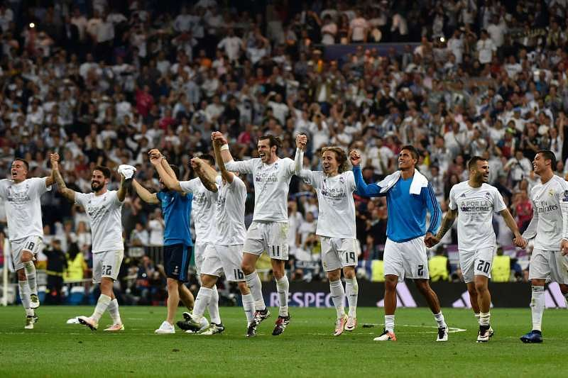 UEFA Champions League: Real Madrid 1-0 Manchester City- Five Talking Points