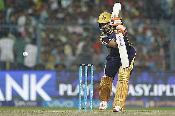 IPL 2016: Robin Uthappa feels spinners let Kolkata Knight Riders down
