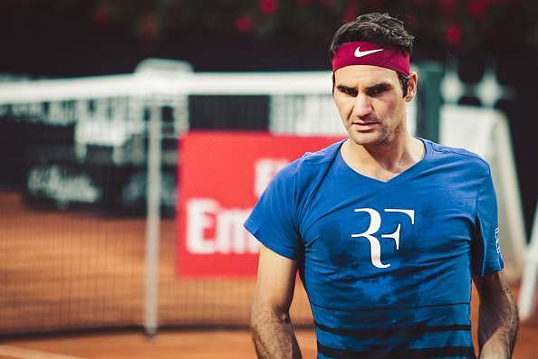 Roger Federer rises to No. 2 ranking on a historic day for Swiss tennis