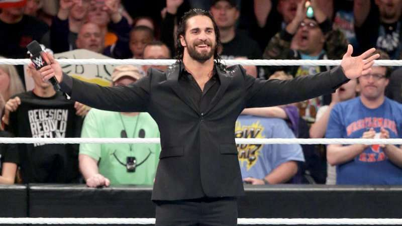 5 awesome things Seth Rollins absolutely must do in his WWE return