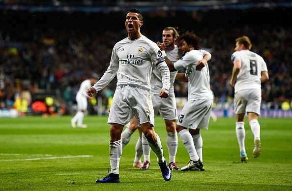 Cristiano Ronaldo says he does not care about Barcelona