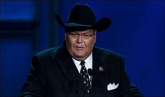 WWE News: Jim Ross on Seth Rollins, Triple H, and more