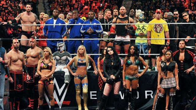 WWE Rumors: WWE to release more Superstars this month
