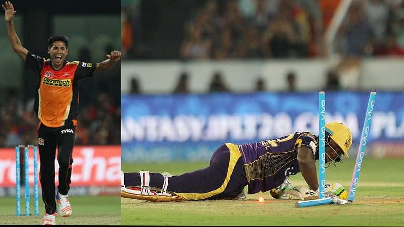 IPL 2016: Top 7 moments of the tournament
