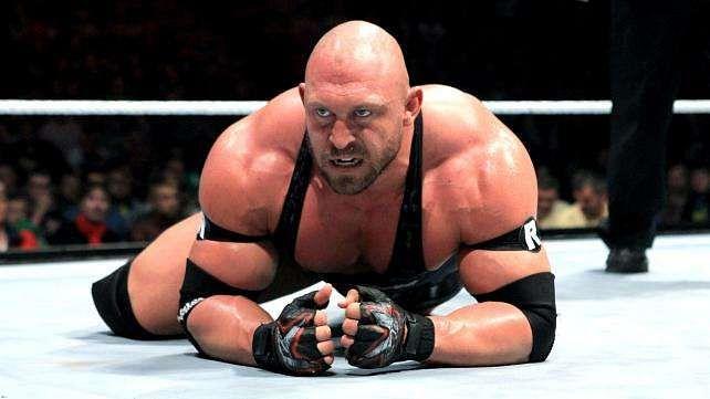 WWE Rumors: Surprising details revealed about Ryback dilemma