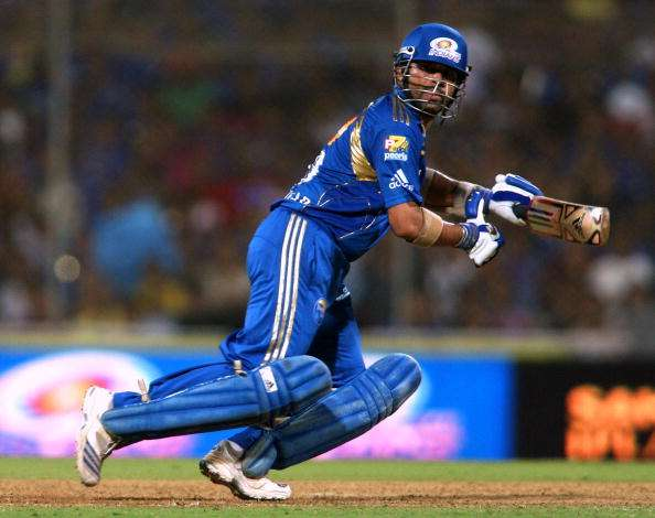 All Time Mumbai Indians XI