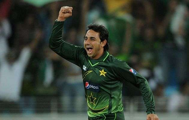 Saeed Ajmal accuses ICC of bias during their clamp down on suspect actions