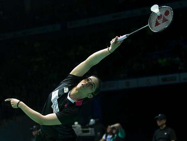 Uber Cup badminton: India thrash Germany 5-0