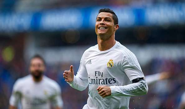Reports: Cristiano Ronaldo set to sign a 3-year contract extension next week