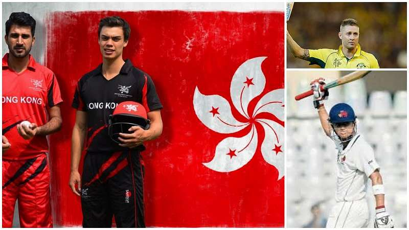Hong Kong T20 Blitz to feature cricketers from India, Australia and associate nations