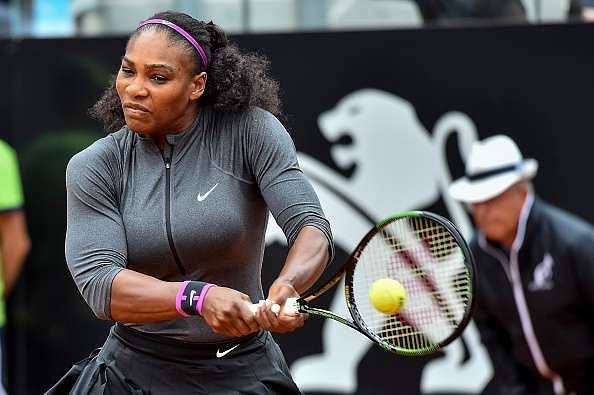 Rome Masters: Serena Williams to take on Madison Keys in final