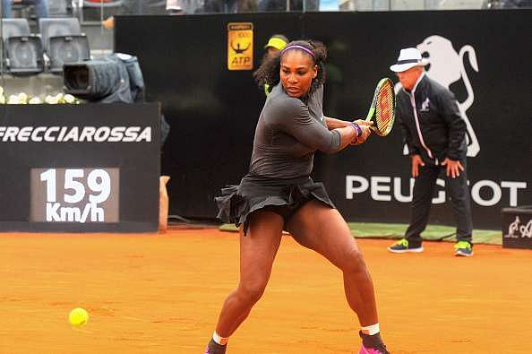 French Open Women's Draw analysis: Does Serena Williams have any challenger?