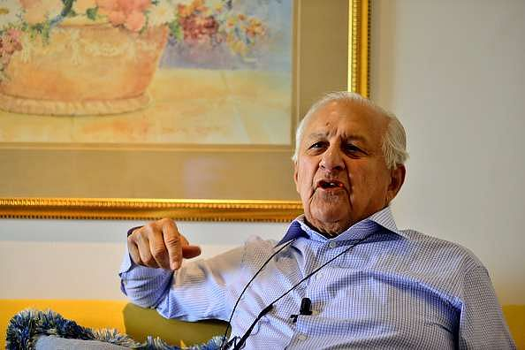 PCB Chairman Shaharyar Khan believes lack of educated players causing Pakistan's failure