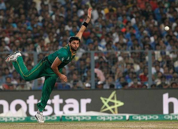 Pakistan drop Shahid Afridi, Ahmed Shehzad  and Umar Akmal for England tour