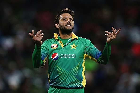 PCB says awarding central contract to Shahid Afridi depends on his performance
