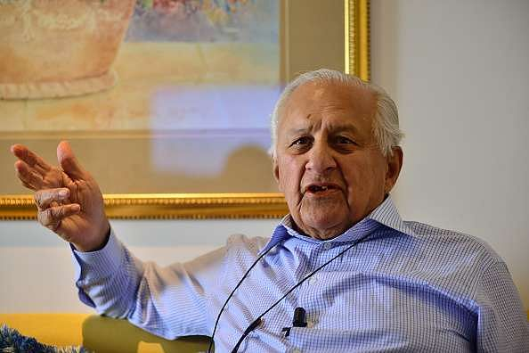 PCB Chief Shahryar Khan claims the board is not responsible for Pakistan's poor performances