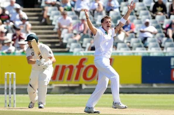 Dale Steyn and Stuart Broad the toughest I have faced in Tests, claims Shane Watson
