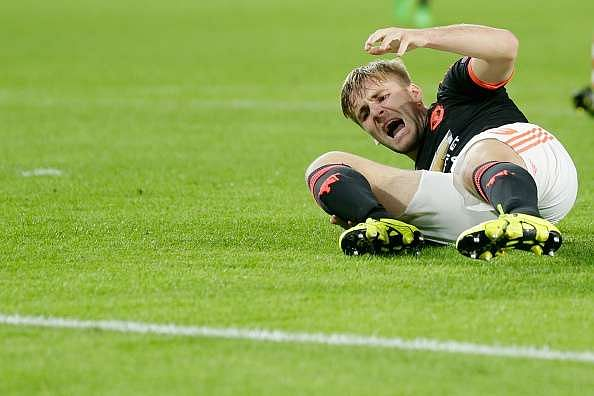 English Premier League: 5 best comebacks from injury in 2015/16