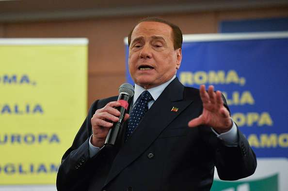 Silvio Berlusconi had threatened not to pay AC Milan players due to dismal form