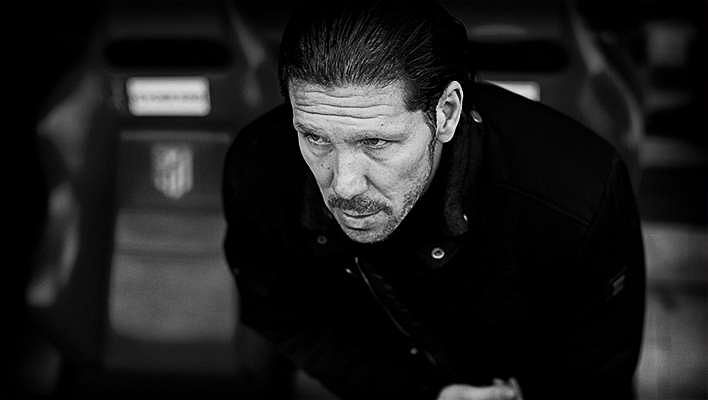 Atletico Madrid - Where there's guts, there's glory