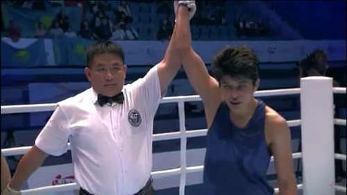 AIBA Women's World Boxing Championships 2016: Unstoppable Sonia Lather marches into the 57kg final