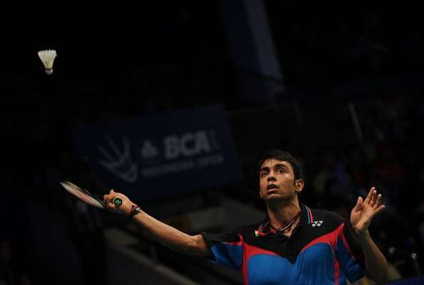 Thomas Cup 2016 India Start With A Loss To Thailand