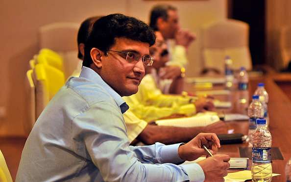 Sourav Ganguly-led technical committee to provide inputs on day-night Tests