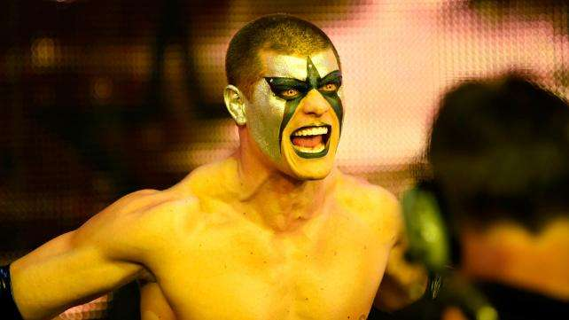 Cody Rhodes Updates Twitter, Claims Reports He's Seen Regarding Release Are False