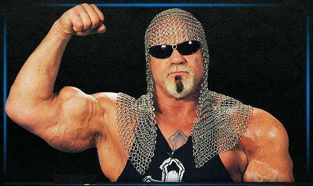 WWE News: Scott Steiner rips WWE, Triple H and Stephanie McMahon