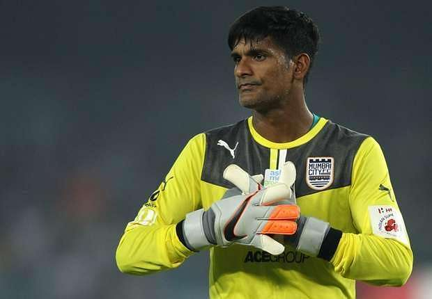 Indian Super League: Subrata Paul and Rowllin Borges sign for North East United along with three others