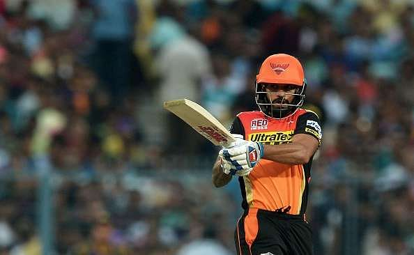 IPL 2016 Eliminator, SRH vs KKR Playing 11: Probable XI for Sunrisers Hyderabad and Kolkata Knight Riders